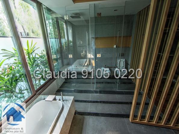 Ocean Drive Sentosa Bungalow for Rent_15