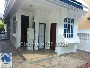 Bungalow at East Coast for Rent. Wilkinson Road