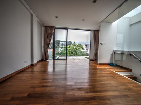 INew Bukit Timah 7 Bedroom Terrace House for Rent, with Lift, near MRT.