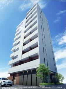 Nihonbashi Property Investment in Tokyo, Chuo-ku
