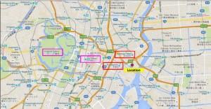 Tokyo Nihonbashi Apartment Sale, Invest in JAPAN