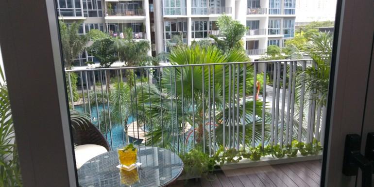 H20 balcony