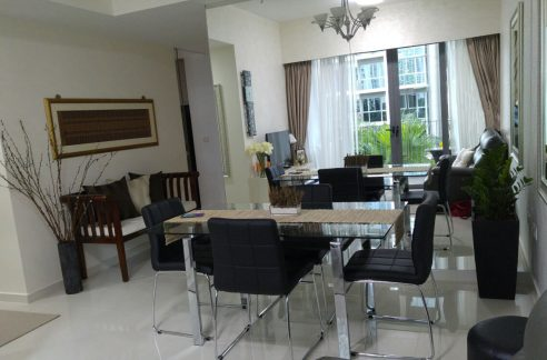 H2O Residences for Rent