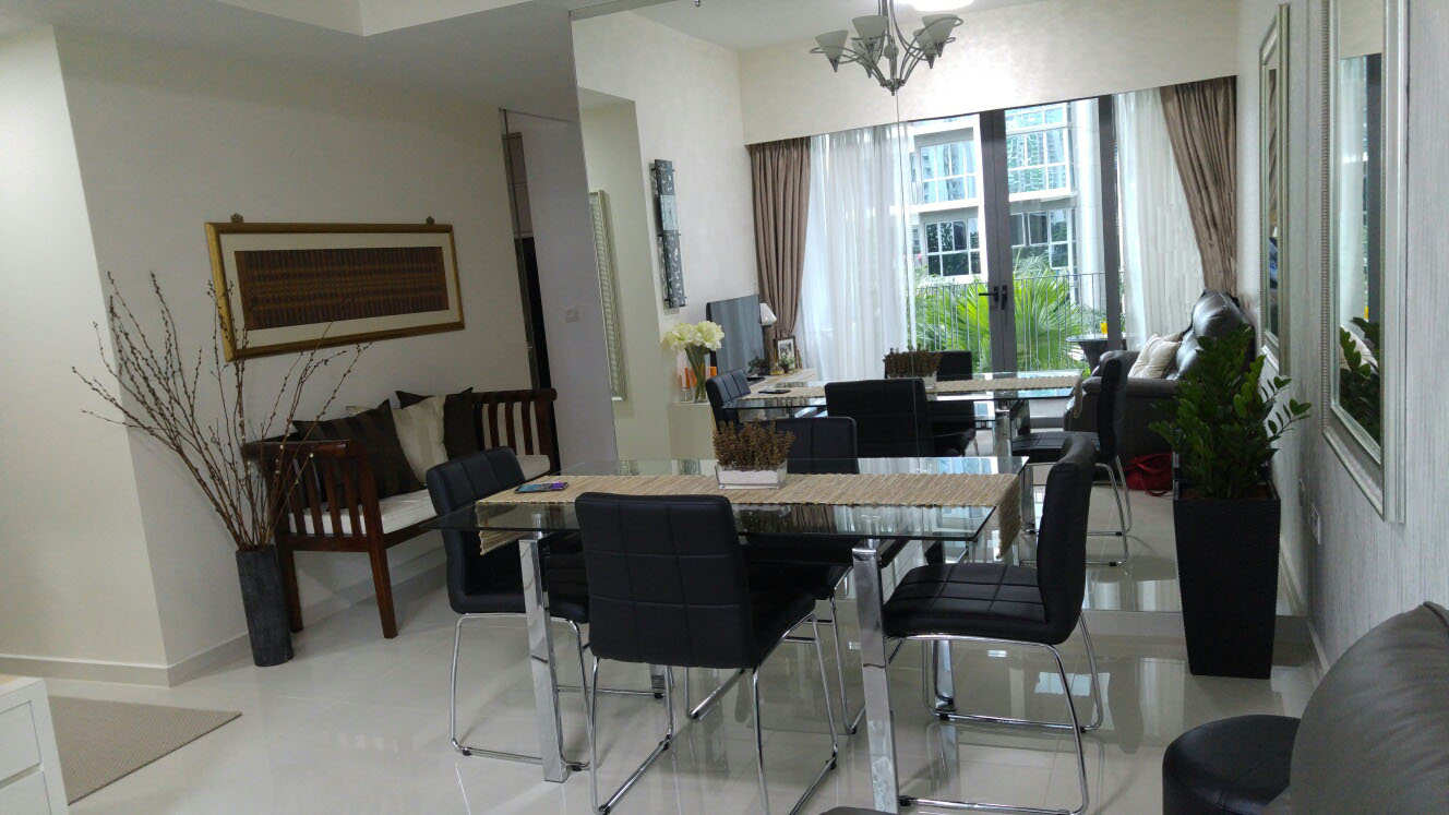H2O Residences – for Rent