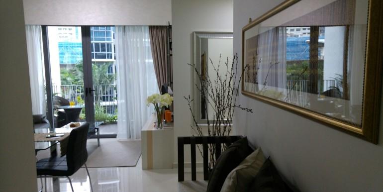 H20 foyer