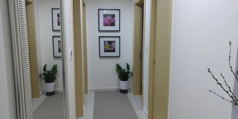 H20 hallway