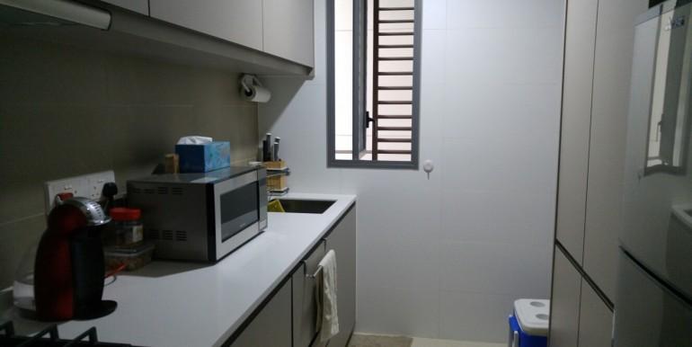 H20 kitchen