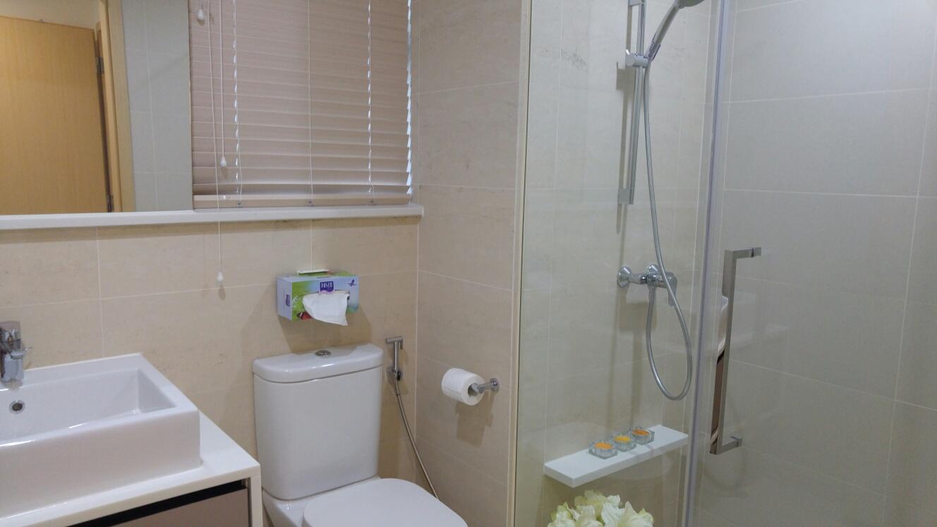 H20 Master Bath Shinoken Hecks Pte Ltd