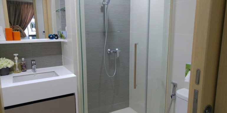 H20 master shower