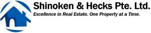Shinoken & Hecks Logo