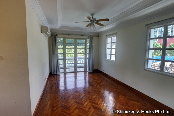 Holland Grove Bungalow for Rent (6)