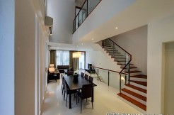 Verdana Villas 5 Bedroom Cluster Home Lor Chuan for rent