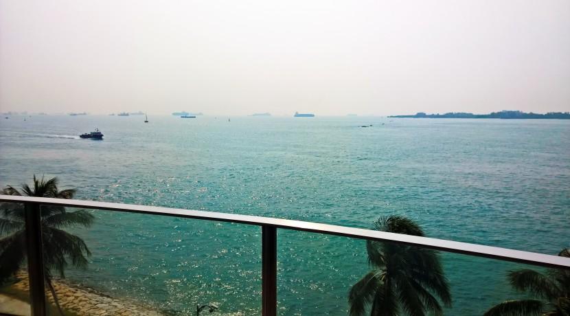 Seascape Sentosa