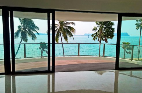 Seascape Condo Sentosa 4 Bedrooms for rent. Cove Way