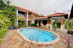 House for Rent Jln Haji Alias 6 Bedroom