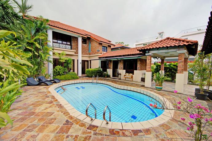 House Jln Haji Alias Rent Pool