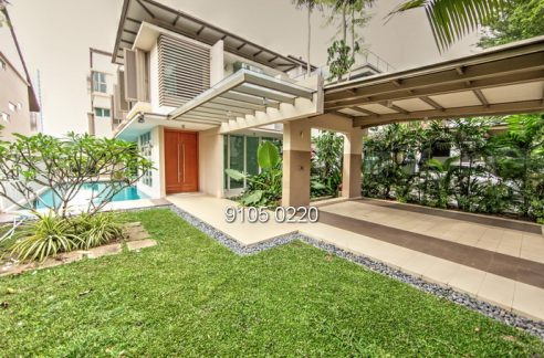 Bungalow near Australian French UWC School for rent