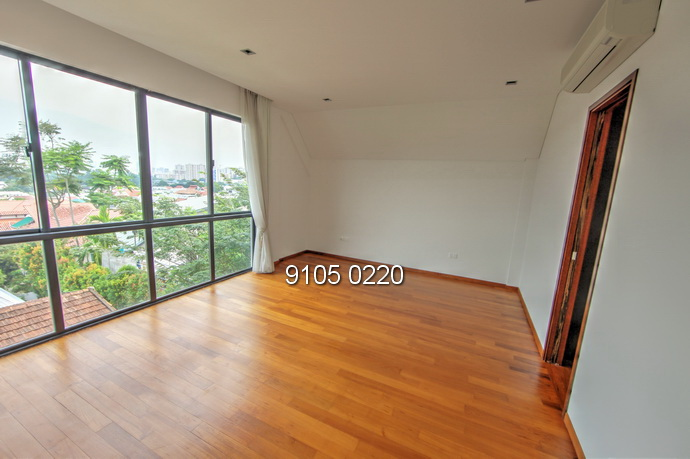 Modern Bungalow 7 Bedrooms for rent