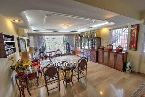 Pandan Valley large 4 bedroom Sale
