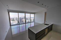 Scotts Square 3 Bedroom Very High Floor for Rent