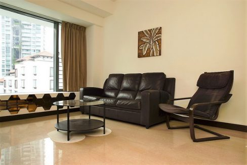 Watermark @ Robertson Quay Singapore 2 Bedroom rent