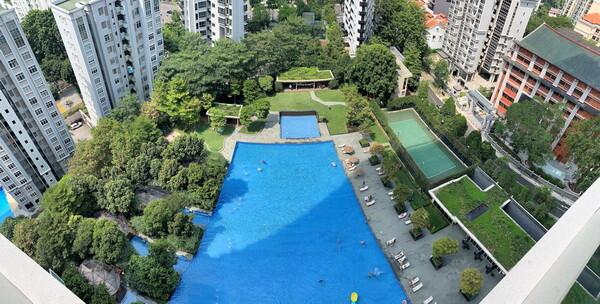 Martin Residences Pool