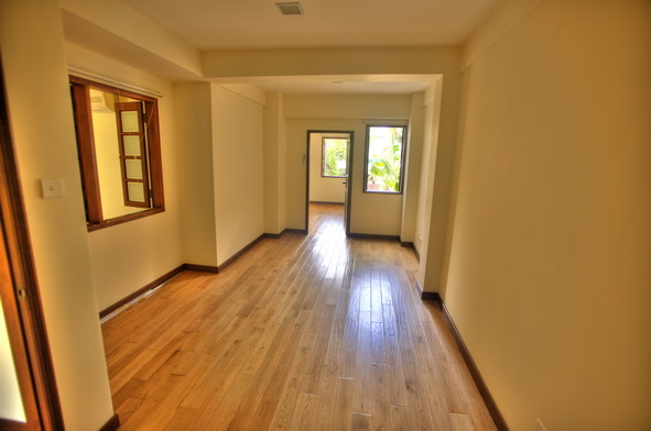 Sunset Way terrace Semi D House for Rent (12)