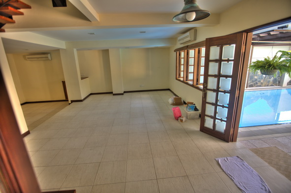Sunset Way terrace Semi D House for Rent (3)