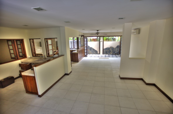 Sunset Way terrace Semi D House for Rent (4)