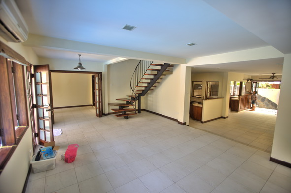 Sunset Way terrace Semi D House for Rent (8)