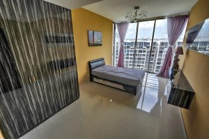 Grandeur 8 Penthouse for rent