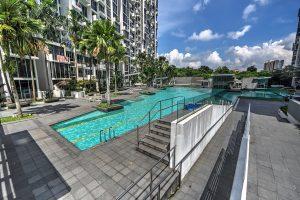 Grandeur 8 Penthouse for rent