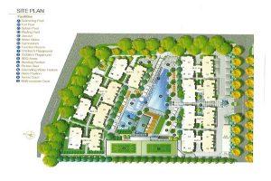 Grandeur 8 - Site Plan