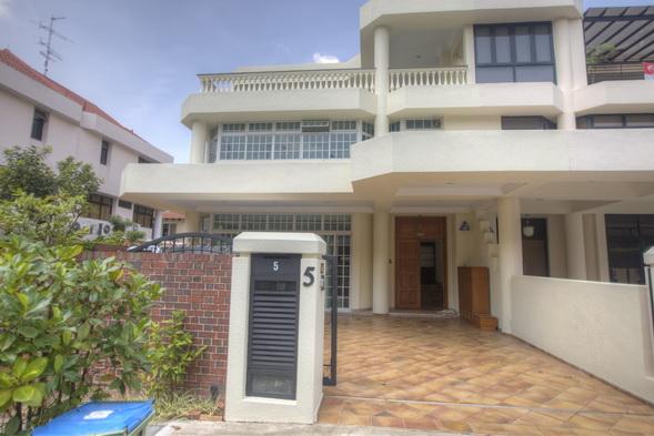 House Rent Chestnut Gardens Upper Bukit Timah GESS (15)