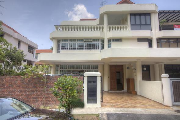 House Rent Chestnut Gardens Upper Bukit Timah GESS (16)