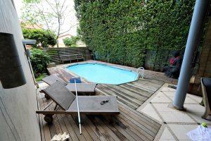 Sunset Terrace Bungalow Rent