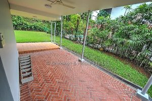 Sunset Way 3 bedroom house with Pool for Rent