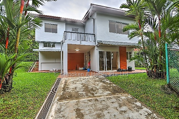 Rent House with inground Pool