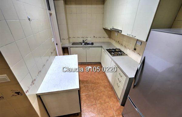 Clementi Park 3 Bedroom Rent