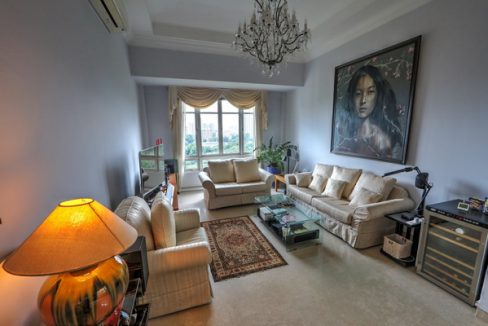 Penthouse Cavendish Park Condo 3 Bedroom Rent