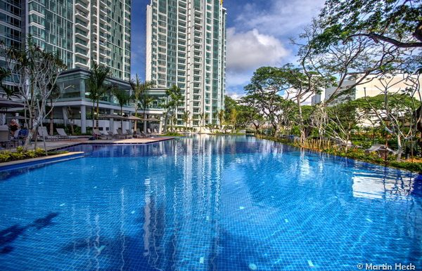 Sale & Rental of Condominium - One Amber - Katong