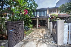 Jln Bangsawan House Sale