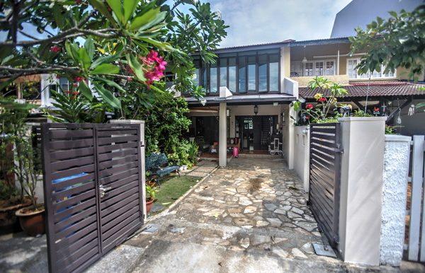 Opera Estae Terrace House Sale