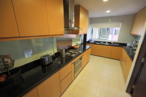 woollerton Park (kitchen)