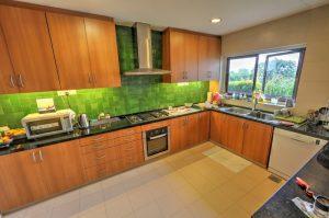 Kitchen Arcadia Garden