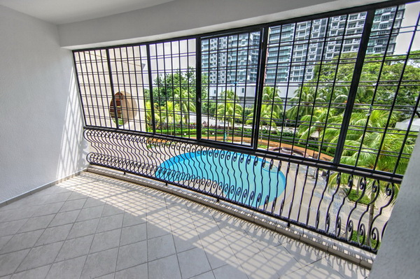 Thomson View Condo Rent 2 bedroom