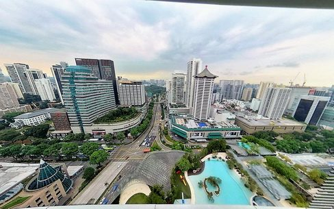 Orchard Residences Sale Rent Icon