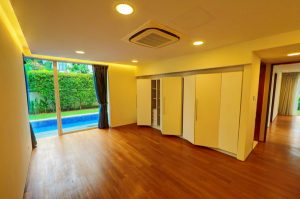 House for Rent with Pool Holland Bukit Timah Queen Astrid Park