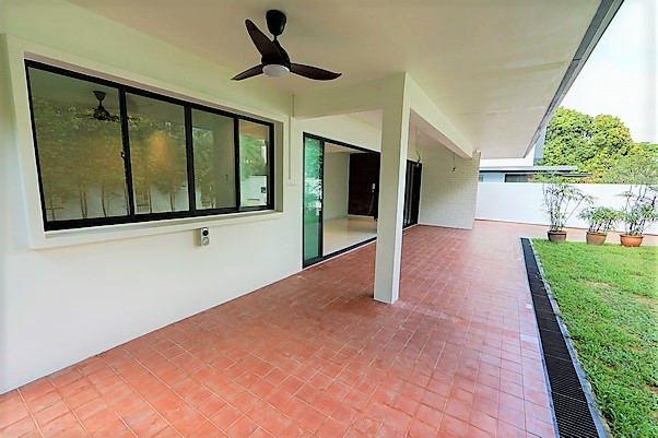 Bungalow for Rent near Botanic Gardens