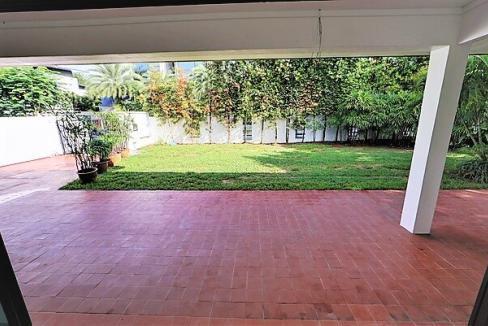 Bungalow for Rent near Botanic Gardens